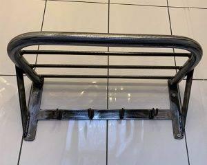 Steel Towel Rack